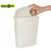 Brunner Pillar Waste Bin for Caravans and Motorhomes