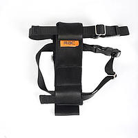 RAC DOG HARNESS MEDIUM