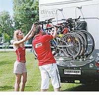 Fiamma Carry-Bike Pro + Spare Parts image 5
