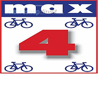 Fiamma Carry-Bike Pro + Spare Parts image 6