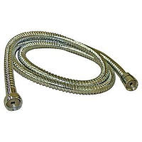 Chrome shower hose,1.5mtr long