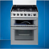 Spinflo Enigma 600 Cooker - Grey + Spare Parts image 1