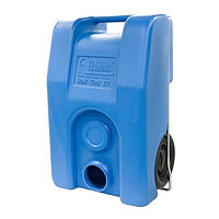 Fiamma 23Ltr Fresh Water Roll Tank