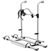 Fiamma Pro C N Bike Rack (Black)