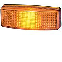 Hella Oblong Side Marker Light