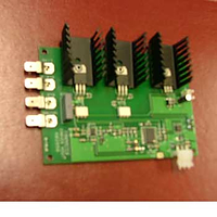 Printed circuit board for Fanmaster