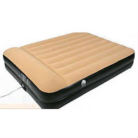 High Rise Airbed with pump