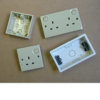 Internal plugs and sockets image 1