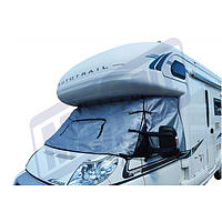 Maypole External Thermal Motorhome Blind set - Universal fit