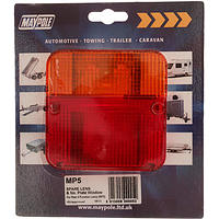 Maypole MP5 Rear Light Lens