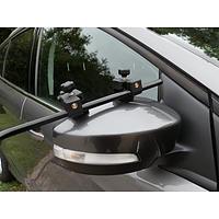 Milenco Aero 3 Mirror Convex (Twin pack)