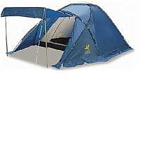 Brunner Calypso 3 Man Tent