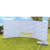 Brunner Panama Windbreak H140 x 1000cm