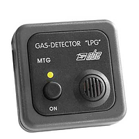 CBE 12V LPG and Soporific Gas Detector