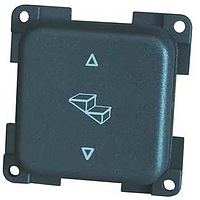 CBE 3 position step switch, Brown