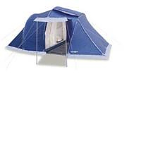 Brunner Meridian 4 Person Tent