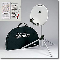 Maxview Omnisat Satellite Kit Holdall