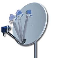 Omnisat 54CM Portable Satellite Kit