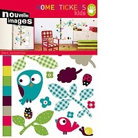 Height Wall Chart Stickers- Nouvelles Images
