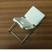 Hinge Clip for Fiamma Bi Pot Toilet