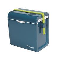 Outwell ECOcool Dark Petrol Coolbox - 24L (12V/230V)