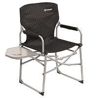 Outwell Picota Camping Chair with side table