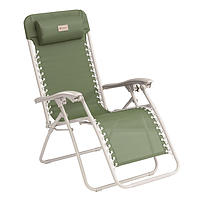 Outwell Ramsgate Green Vineyard Reclining Camping Chair