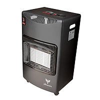 Phoenix 4.2kW Portable Gas Cabinet Heater