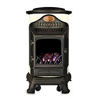 Provence Gas Heater - Cream