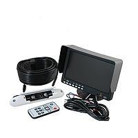 "Ranger 320- 7"" Monitor / Slim-line Camera System"