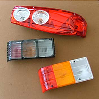 Rear Lights and Marker Lights image 1