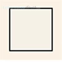 REMIform Room Divider 1500 x 1900  Cream White
