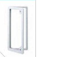 Thetford Service Door 5 - White