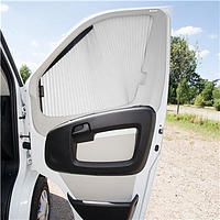 Remis Side panels for Remifront - Ducato