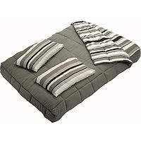 Sleeping bag Allset 210x160