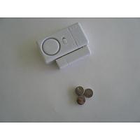 Milenco Sleep safe alarm spare batteries