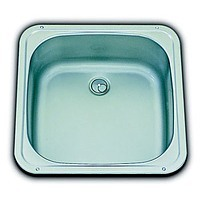 SMEV Series 900 Square Caravan Sink