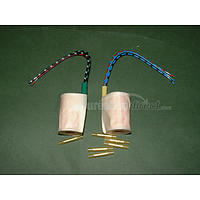 Solenoid Coils - low and high for Trumatic