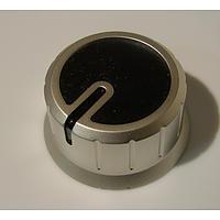 Spinflo knob pcc0575.bnk/bk for aspire 2 - set of 6 knobs