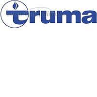 Truma Blown Air Outlet Black Truma Heaters