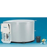Truma Ultrastore, water heaters, gas