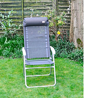 Lollie Pop Chair Blue High Back