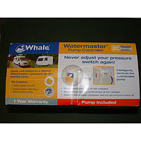 Whale Watermaster IC