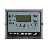 Zamp 10 Amp 5 Stage Waterproof Digital PWM Controller