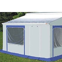 Fiamma Zip Awning 25m 30m Van Outdoor Living