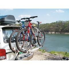 Fiamma Carrybike Rack 4 x 4