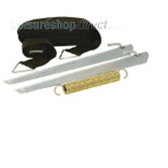 Awning Tie Down Kits + Accessories