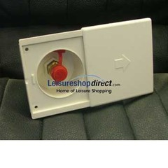 Gas Outlet Boxes