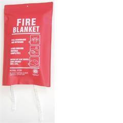 Firemaster Fire Blanket BS6575