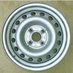 Wheel Rim 5.5J 4 Stud 14in - Silver